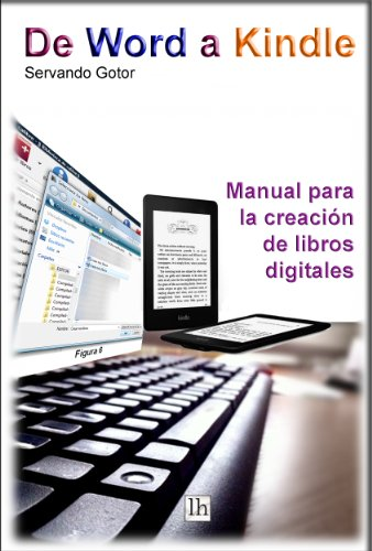 De Word a Kindle. Manual para la creación de libros digitales ...