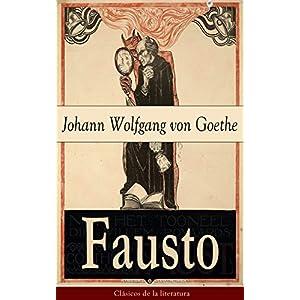 Fausto: Clásicos de la literatura