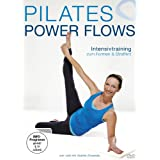 Pilates Power Flows