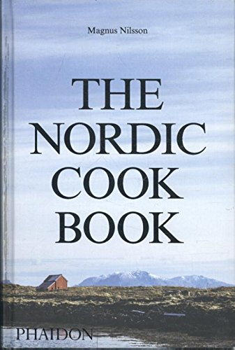 The Nordic Cookbook (Cucina)
