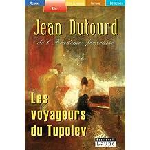 Les Voyageurs du Tupolev (grands caractères)