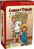 Abacus Spiele ABACUSSPIELE 69254 - Lupus in Tabula, Kartenspiel