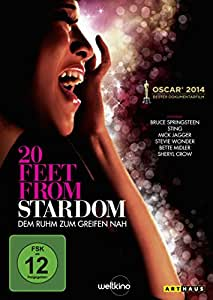 20 Feet from Stardom (OmU)