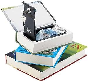 livre coffre fort camoufl petit mod le cuisine maison. Black Bedroom Furniture Sets. Home Design Ideas
