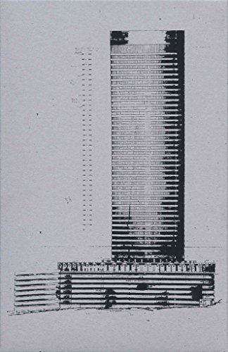 [(Mikhael Subotzky, Patrick Waterhouse : Ponte City)] [By (author) Ivan Vladislavic ] published on (September, 2014)
