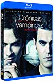 Crónicas Vampíricas - Temporada 7 [Blu-ray]