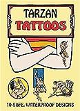 Tarzan Tattoos (Dover Tattoos)