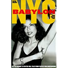 Babylon NYC: From Beat to Punk