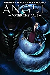 Angel: After the Fall, Vol. 4 by Joss Whedon (2010-05-25)