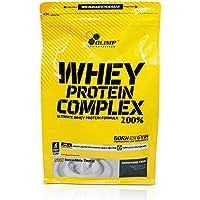 Olimp Whey Protein Complex Schokolade, 1er Pack (1 x 700 g)