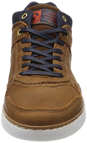 Bullboxer 6306a Marrone Marrone Sneakers Bullboxer Uomo Bullboxer 6306a Sneakers Uomo qWzEHWx1vP