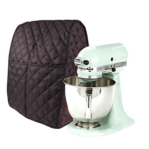 Hamilton Abdeckung (CSMARTE staubdichte Standmixerabdeckung, Tasche für KitchenAid Mixer coffee)