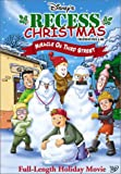 Recess Christmas: Miracle on Third Street [DVD] [2001] [Region 1] [US Import] [NTSC]