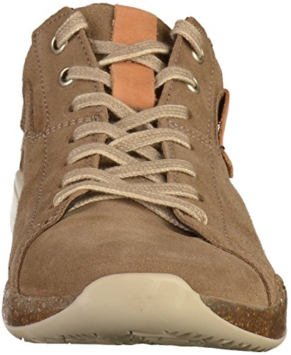 Josef Seibel Ricky 05, Sneaker Donna Marrone e (Taupe)