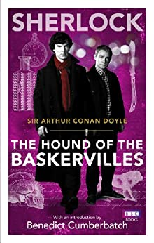 Sherlock: The Hound of the Baskervilles (Sherlock (BBC Books)) by [Doyle, Arthur Conan]