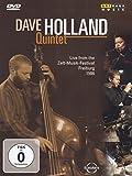 Dave Holland Quintet - Live from the Zelt-Musik-Festival Freiburg 1986 [Alemania] [DVD]