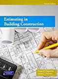 Best Construction Estimating - Estimating in Building Construction: United States Edition Review