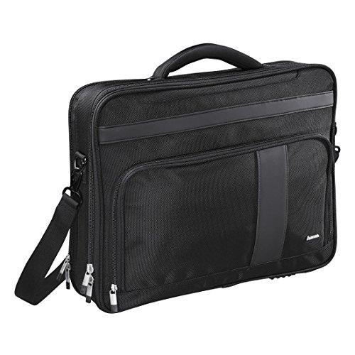 HAMA Notebook-Tasche Dublin Life, bis 40 cm (15.6), Schwarz - Life-laptop-tasche