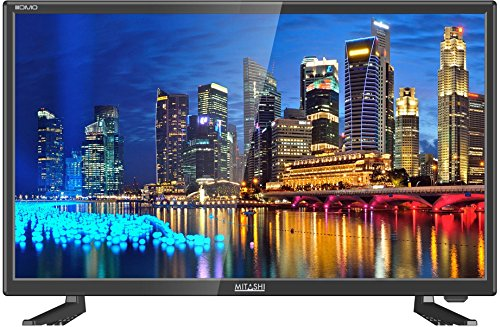 Mitashi MiDE024v16 59.94cm (23.6 inches) HD Ready LED TV