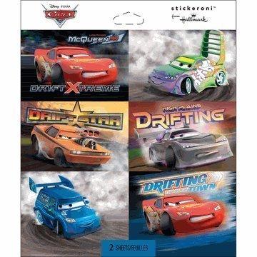 disney-pixar-cars-racing-scrapbook-stickers-ssp6131-by-stickeroni