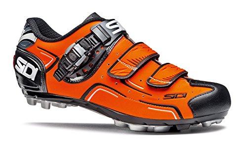 Sidi MTB Buvel - Sneakers - oranje Maat 45 2017