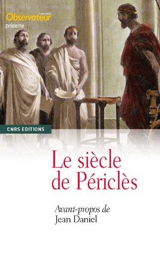 Le Siècle de Périclès par
