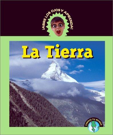 LA Tierra/Land (Abre Los Ojos Y Aprende/Eyeopeners) por Emma Nathan