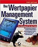 WMS - Wertpapier Management System für den Palm