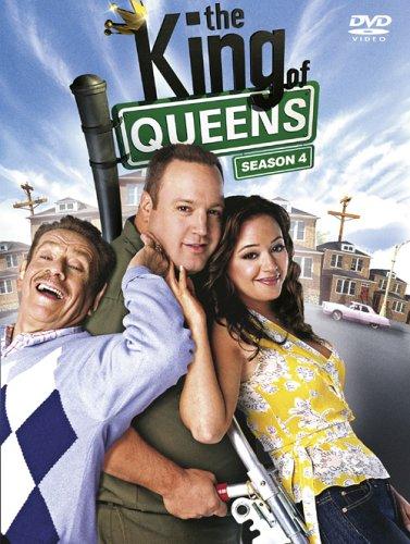 King of Queens - Season 4 [4 DVDs] hier kaufen