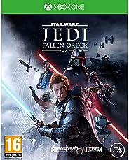 Star Wars Jedi: Fallen Order - (Xbox One)