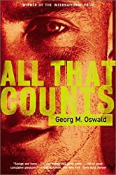 All That Counts by Georg M Oswald (2002-10-09)