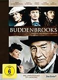 Buddenbrooks - Die zweiteilige TV-Fassung [2 DVDs] - Thomas Mann