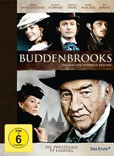 Buddenbrooks - Die zweiteilige TV-Fassung [2 DVDs]