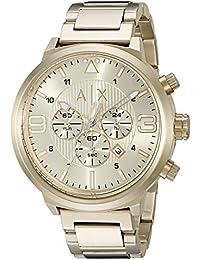 Armani Exchange De los hombres Analógico Dress Cuarzo Reloj AX1368