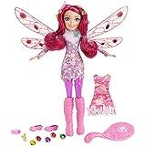 Mattel CMN05 - Mia and Me Fashion Puppe