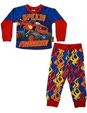 Maschinen Blaze und die Monster Pyjamas