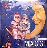 Calendrier publicitaire 2005 / 30x30mm / Maggi / Affiches publicités / 204...
