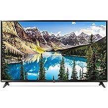 LG 139 cm (55 inches) 55UJ632T 4K UHD LED Smart TV (Havana Brown) with Offer