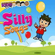 Countdown Kids Silly Songs (Amazon Exclusive)