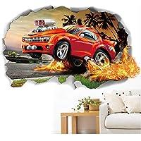 Suchergebnis Auf Amazon De Fur Flammen Aufkleber Auto Baumarkt