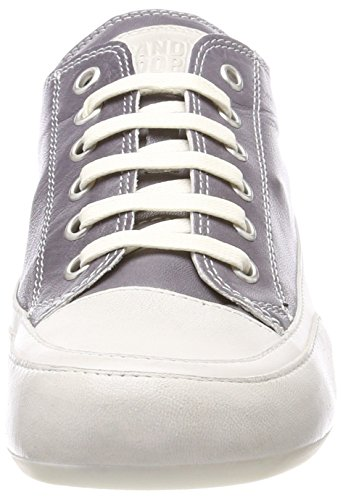 Candice Cooper Damen Tamponato Fashion Sneaker Grau (grafite)