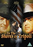 To The Shores Of Tripoli [DVD] by John Payne