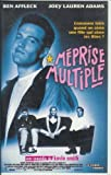 Meprise Multiple Chasing Amy [VHS]