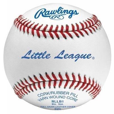 Little League Baseballs 12/Pk Little League Baseballs 12/Pk by