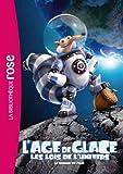 Âge de Glace 5 - Le roman du film