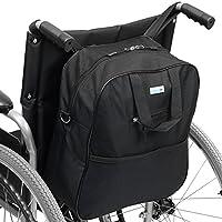 Supportec Wheelchair Bag