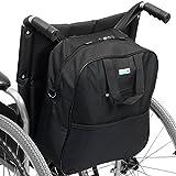 Supportec Sacchetto per Sedia a rotelle