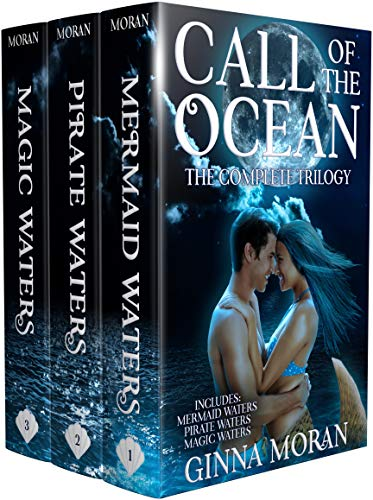 Call of the Ocean: The Complete Trilogy Box Set (English Edition)