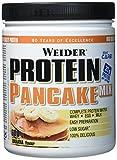 Weider, Protein Pancake Mix, Banane, 1er Pack (1x 600g)