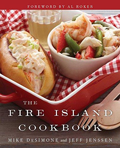 The Fire Island Cookbook (English Edition)